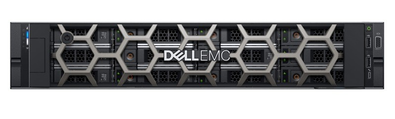 Dell EMC SERVER DELL R540 XEON 4110 16GB 2X960GB DVDRW 3YR ONSITE 24X7