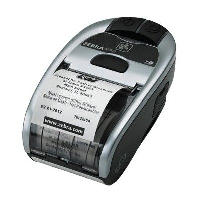Impressora Portátil Zebra iMZ220