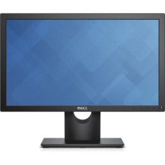 "MONITOR DELL E1916H 18.5"" CABO DP (P/ OPTIPLEX)"