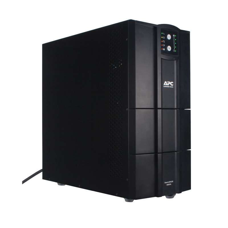 Nobreak 3Kva Apc Smc3000Xl-Br Senoidal Mono 115V
