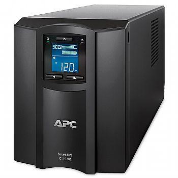 NOBREAK APC SMC1500I-BR SMART-UPS C 1,5 KVA LCD (1500VA) 230V