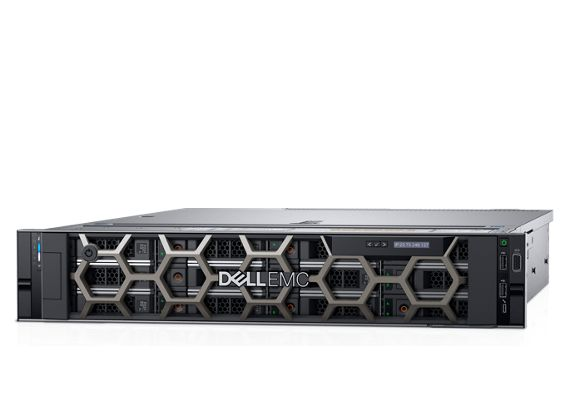 SERVER DELL R540 XEON 3106 16GB 2X2TB DVDRW 3YR ONSITE 24X7