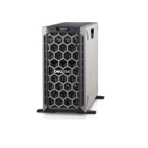 SERVIDOR DELL POWEREDGE T440 XEON 4110 8GB 2X2TB TORRE
