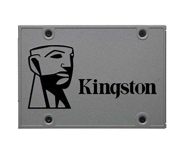 SSD KINGSTON UV500 240GB SATA 3 2.5'', SUV500/240G