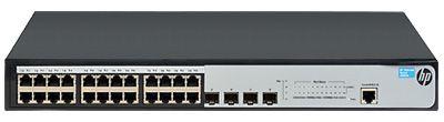 Switch gereciável HP JG924A 24 portas Gigabit e 4 SFP