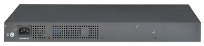 Switch HP JG913A 1620-24G 24 portas 10/100/1000 Mbps