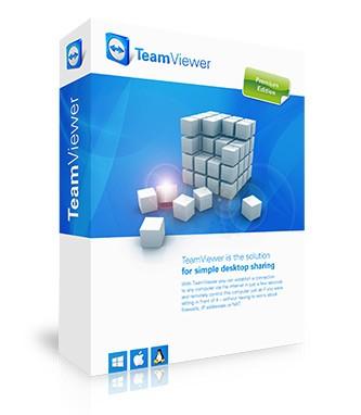 TeamViewer Corporate