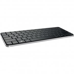 Teclado Microsoft U6R-00005 Wedge Mobile Keyboard
