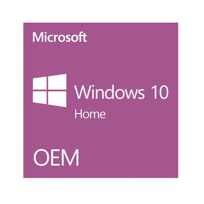 WINDOWS 10 HOME - 32BITS OEI DVD
