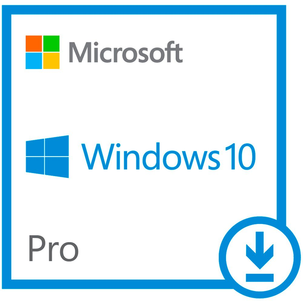 WINDOWS 10 PRO 32/64 DOWNLOAD