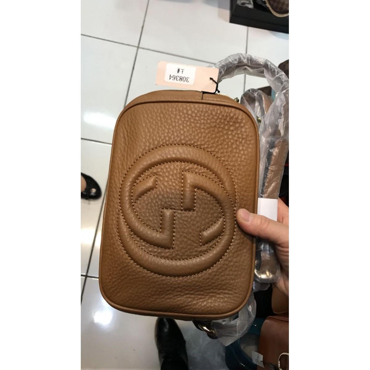 Bolsa Gucci Soho Disco