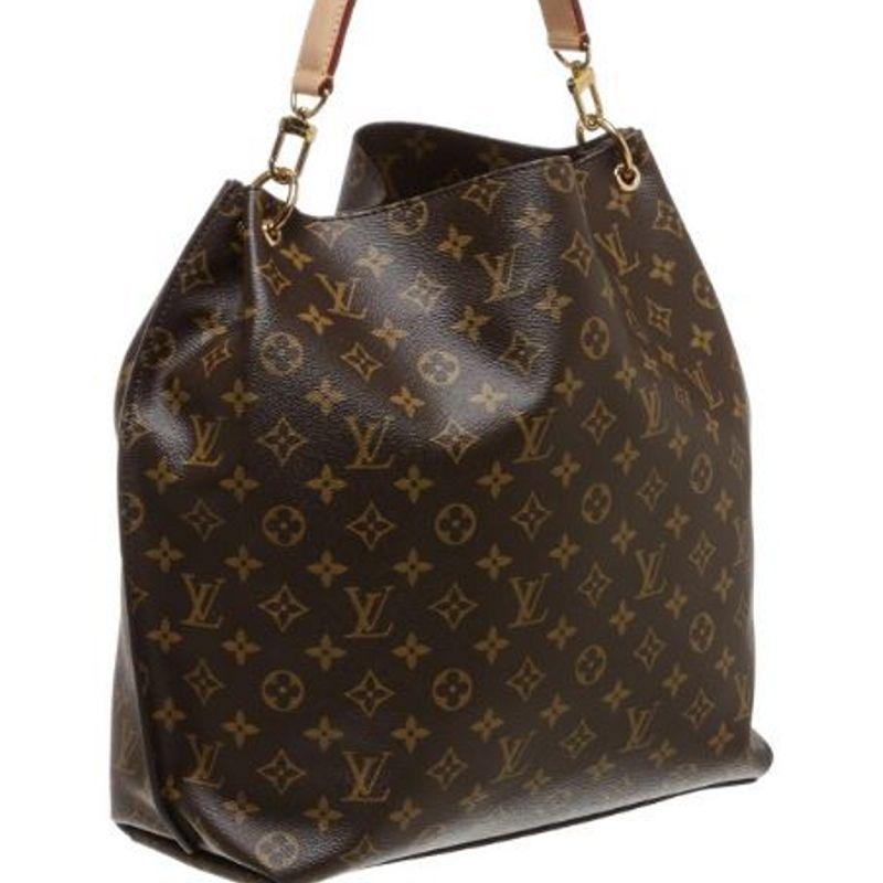 Bolsa Metis Hobo Louis Vuitton