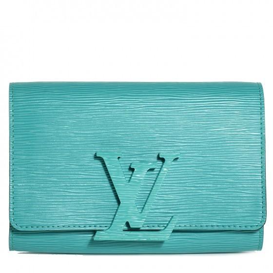Louis Vuitton EPI LOUISE