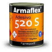 ADESIVO ARMAFLEX 520 S - 0,900 L