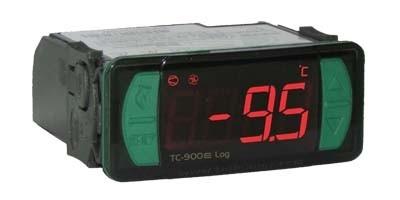 CONTROLADOR TC 900E + SITRAD - FULGAUGE