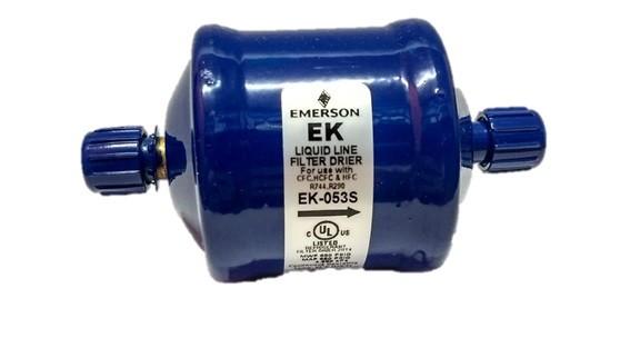 FILTRO SECADOR EK 053 S - 3/8 SOLDA - EMERSON (A0047604)