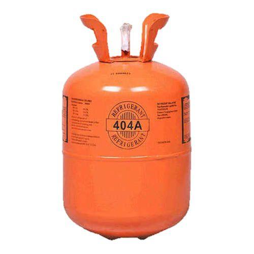 GAS REFRIGERANTE TCOLL R 404A - BOTIJA 10,90KG - REFRIGERANT