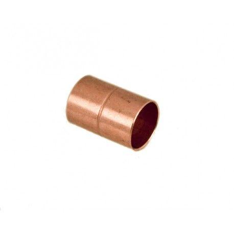 LUVA COBRE NORMAL ASTM B-280 - 3/4 x 1.07mm