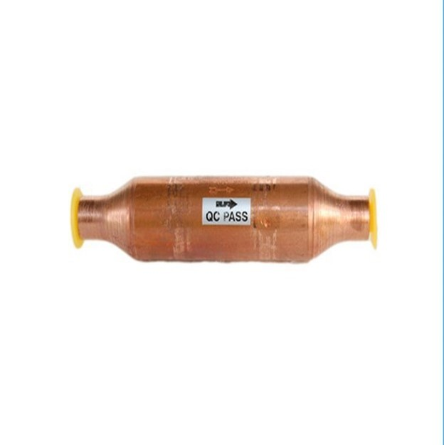 VALVULA RETENCAO - ACK-4 - 1/4 SOLDA - EMERSON (A0064985)