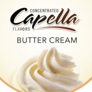 BUTTER CREAM CAPELLA - 10ml