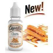 CHURRO CAPELLA - 10ML