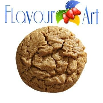 COOKIE - FLAVOR ART -10ml  - PLANETA VAPOR