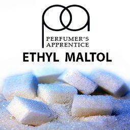 ETHYL MALTOL (ADITIVO)  TPA - 10ml  - PLANETA VAPOR