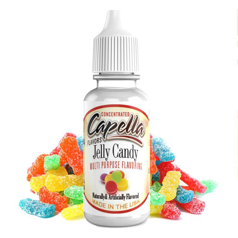 JELLY CANDY  CAPELLA 10 ml  - PLANETA VAPOR