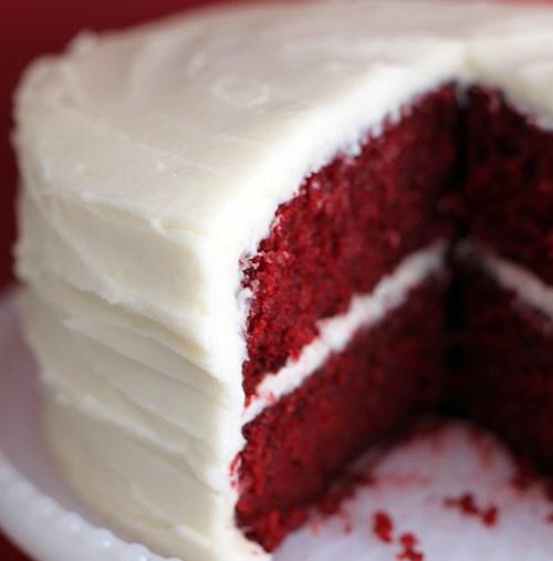 RED VELVET CAKE  TPA -10ml  - PLANETA VAPOR