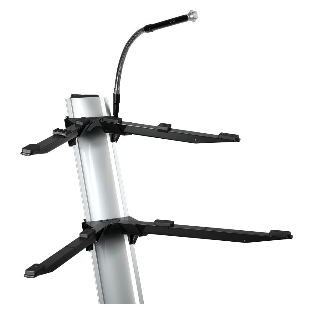 Haste Flexível para Microfones modelo Torre