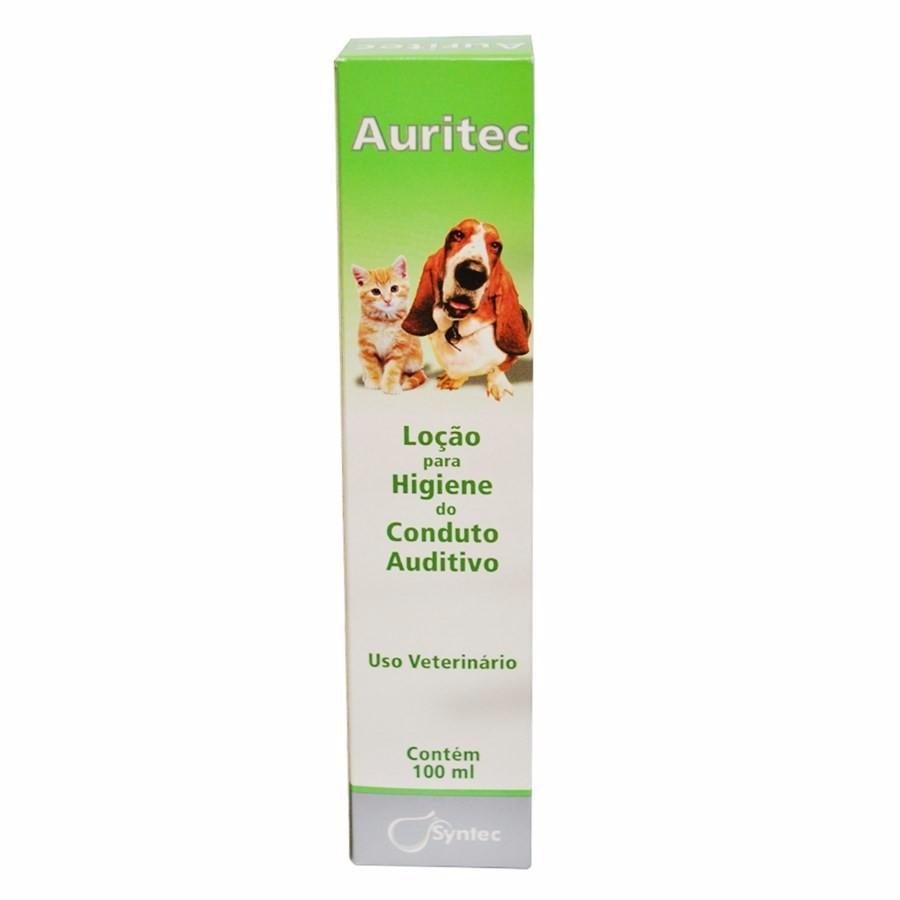 Auritec - 100mL