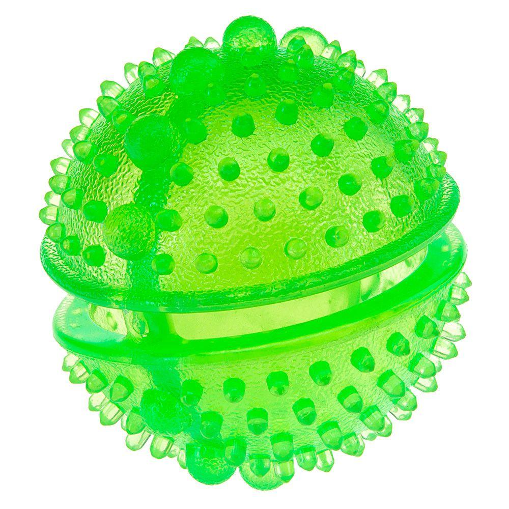 Brinquedo Bola Dispenser de Petisco - Ferplast