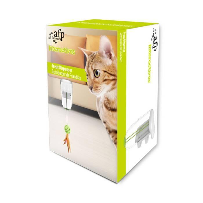 Brinquedo Interactives Treat Dispenser - afp