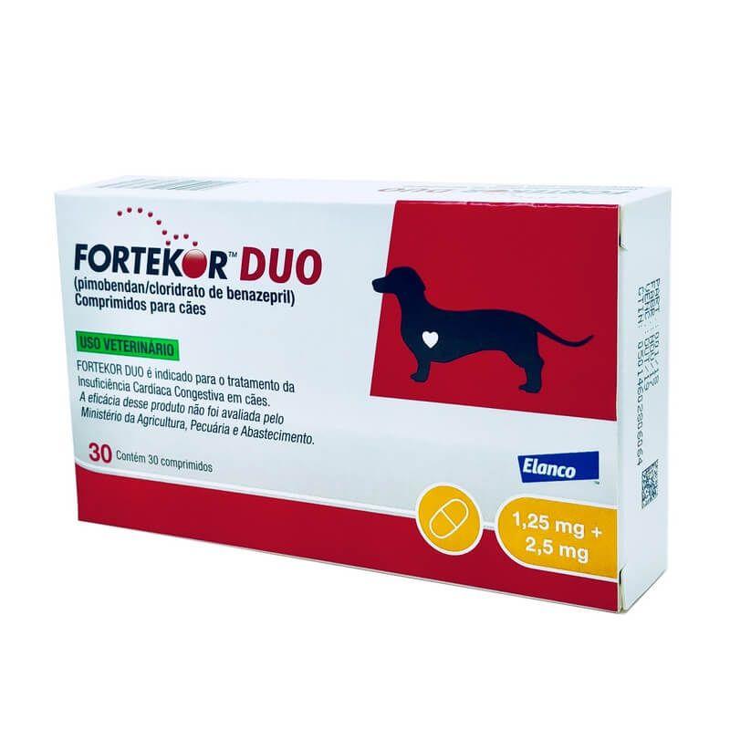 Fortekor Duo