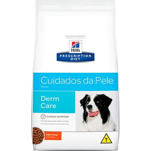 Hills Prescription Diet Canine Cuidados da Pele Cães Adultos