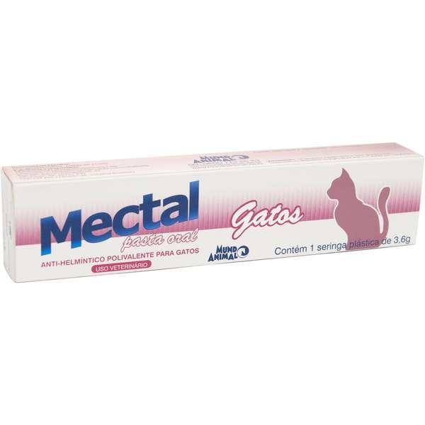 Mectal Gatos