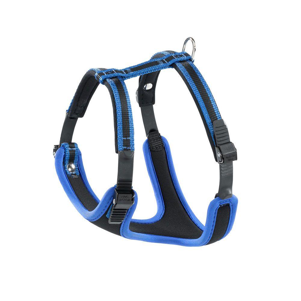 Peitoral Ergocomfort Azul Ferplast