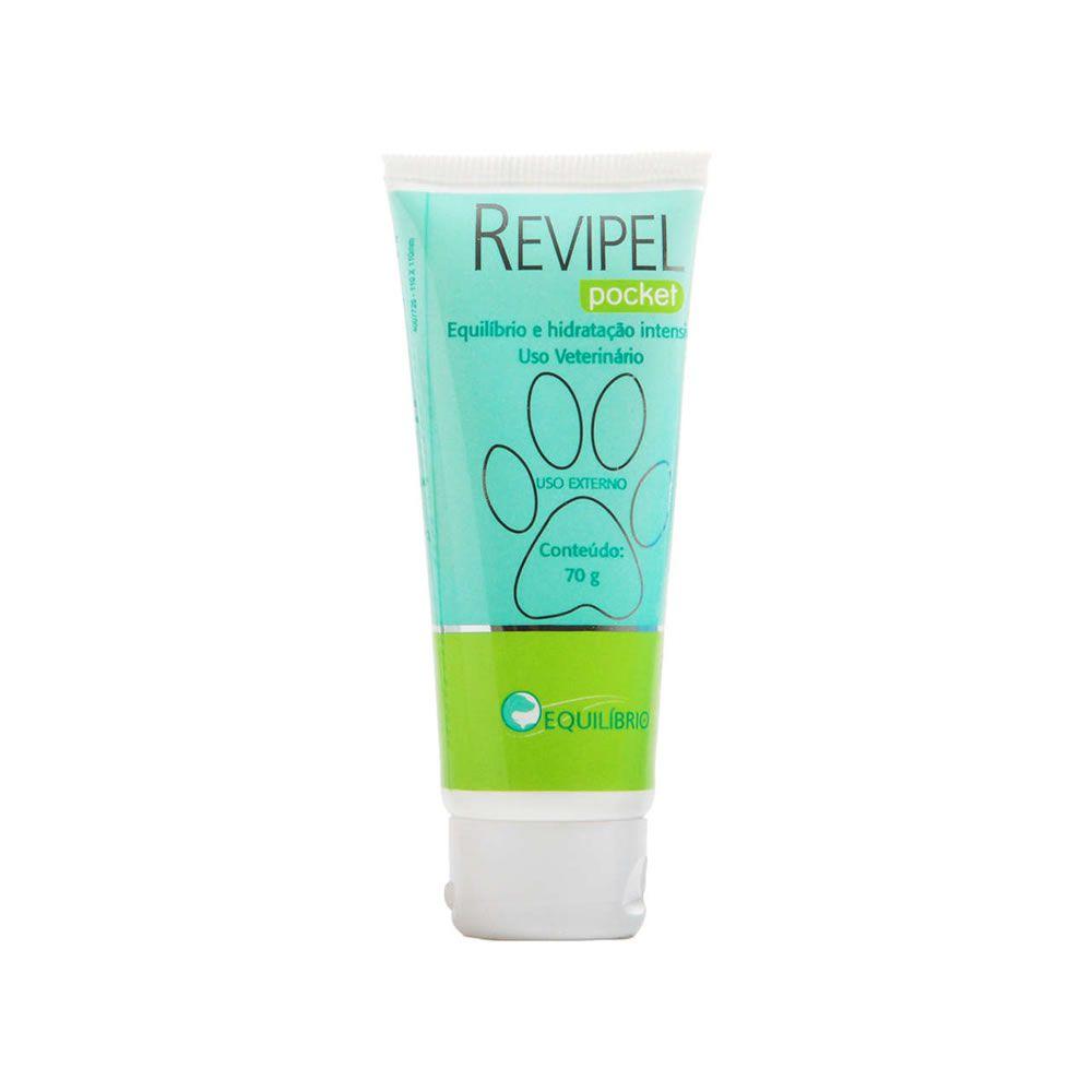Revipel Creme Hidratante