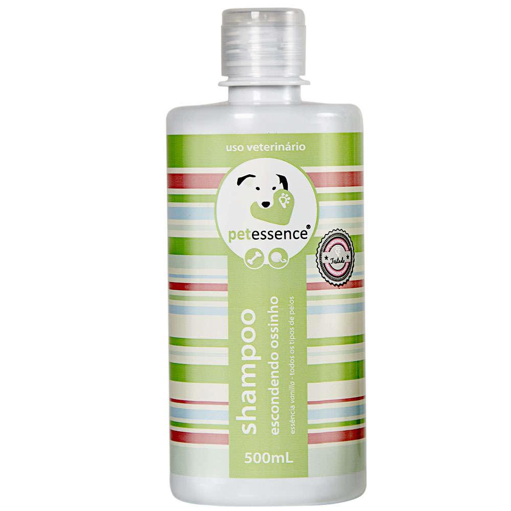 Shampoo Pet Essence Escondendo Ossinho
