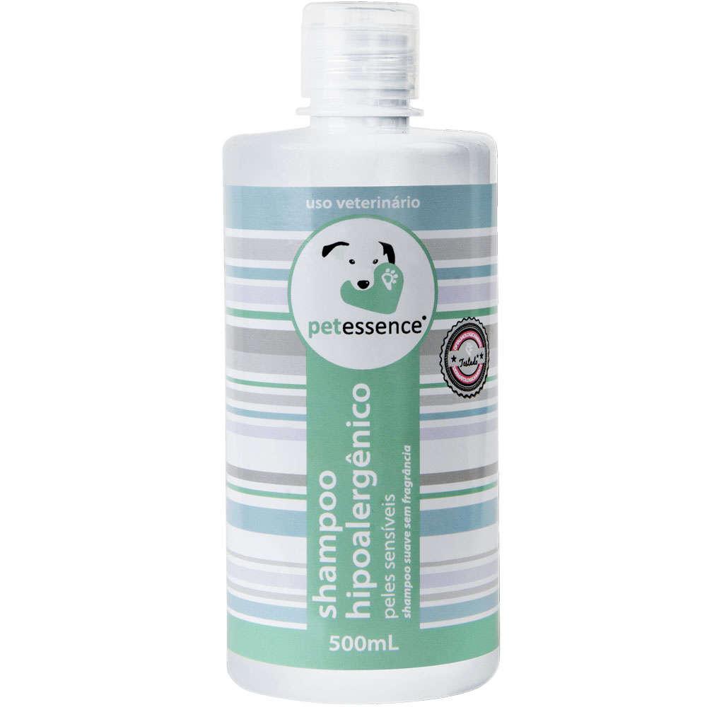 Shampoo Pet Essence Hipoalergênico