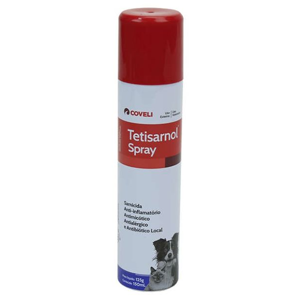Tetisarnol Spray 125 g