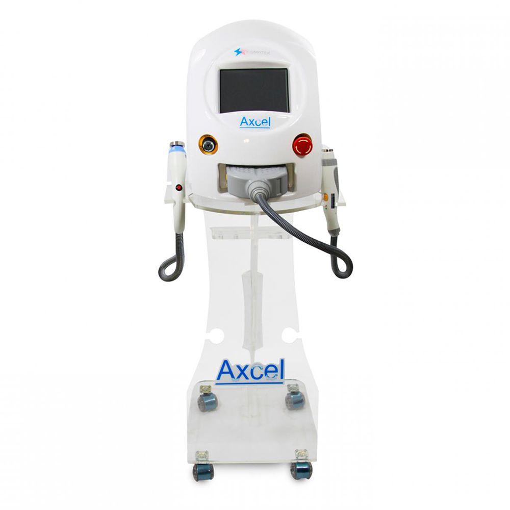 Axcel Criofrequência RF-A110 Profissional - Fismatek