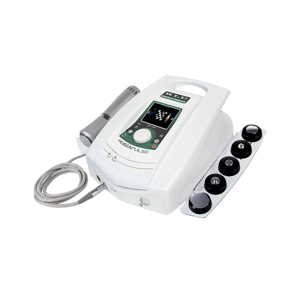 Hygiapulse Magnetic Aparelho de Ondas de Choque - KLD