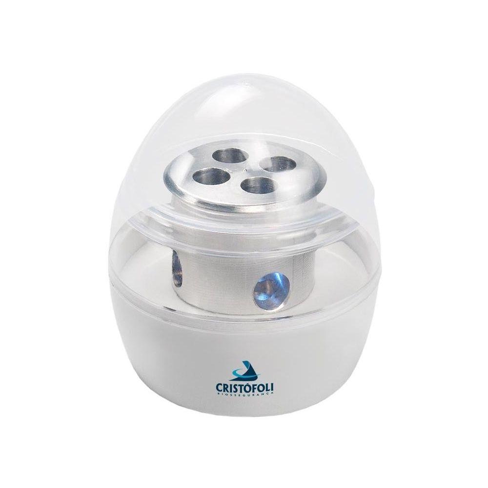 Mini-incubadora Bivolt - Cristófoli