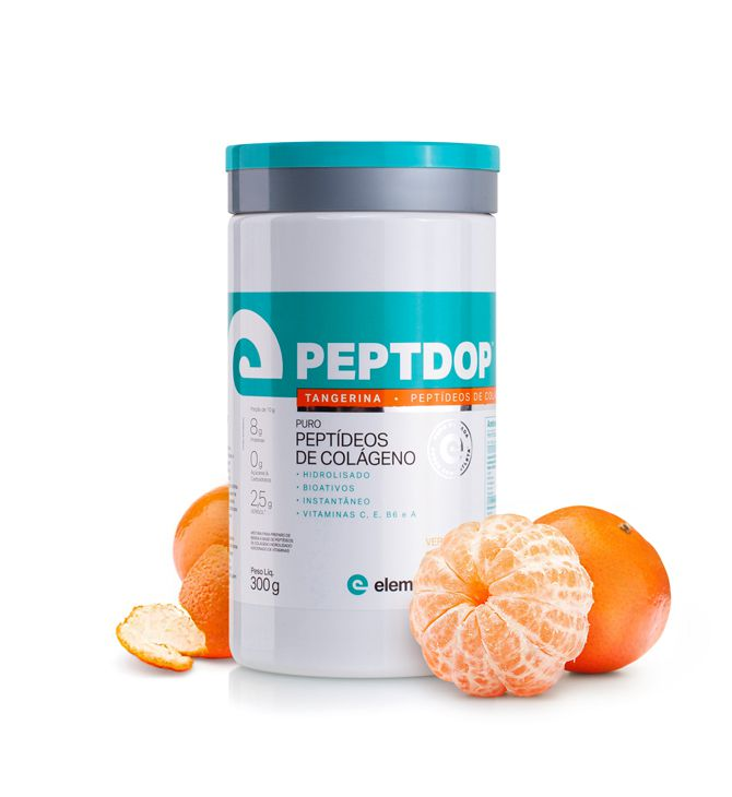 PEPTDOP 300 G - COLAGENO