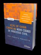Ação de Exigir Contas no Novo Código de Processo Civil