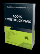 Ações Constitucionais