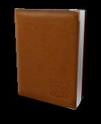 Agenda Jurídica - Diário do Direito 2018 - CARAMELO