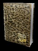 Agenda Jurídica - Diário do Direito 2018 - ONÇA