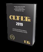 CLT - LTR - De Acordo com a Reforma Trabalhista e com a Instrução Normativa N.41/2018 - 2019